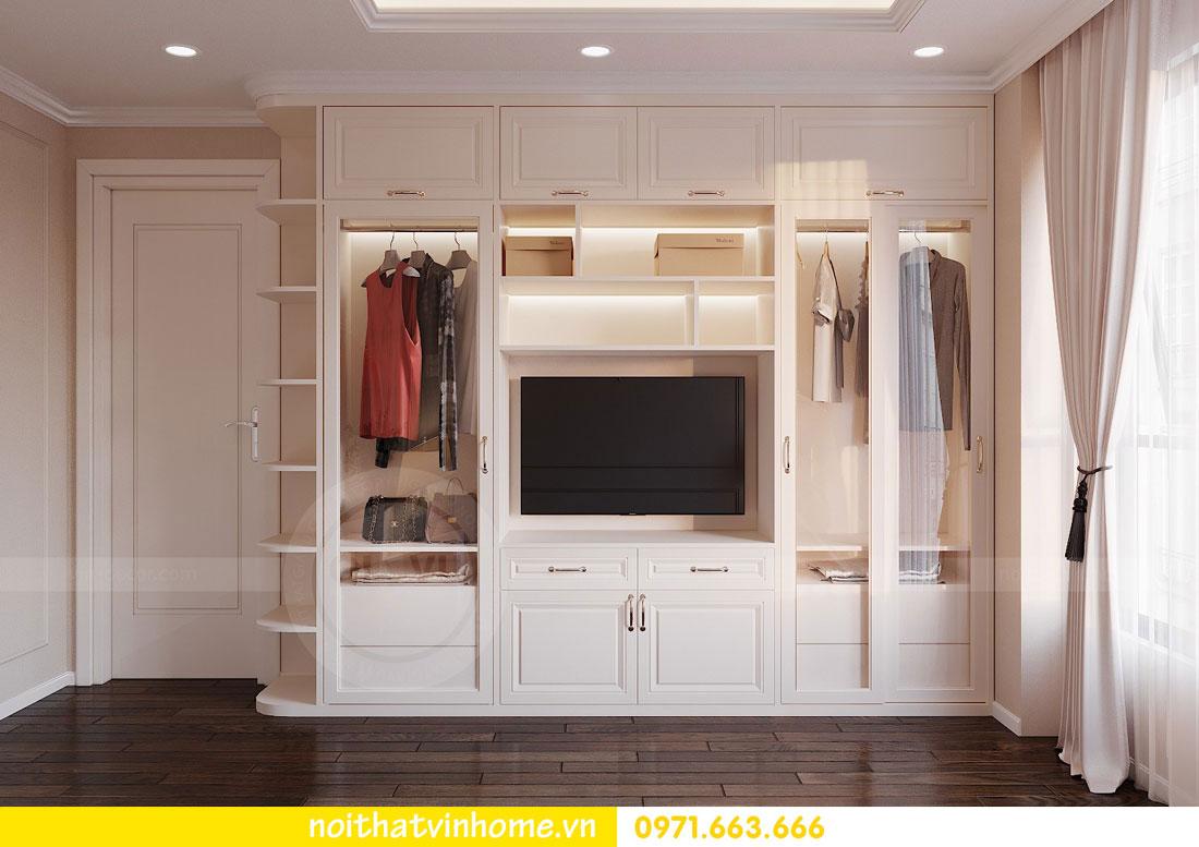 thiết kế Vinhomes DCapitale tòa C1 căn 0803 nhà anh Bình 06