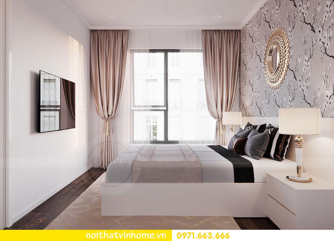 thiết kế Vinhomes DCapitale tòa C1 căn 0803 nhà anh Bình 07