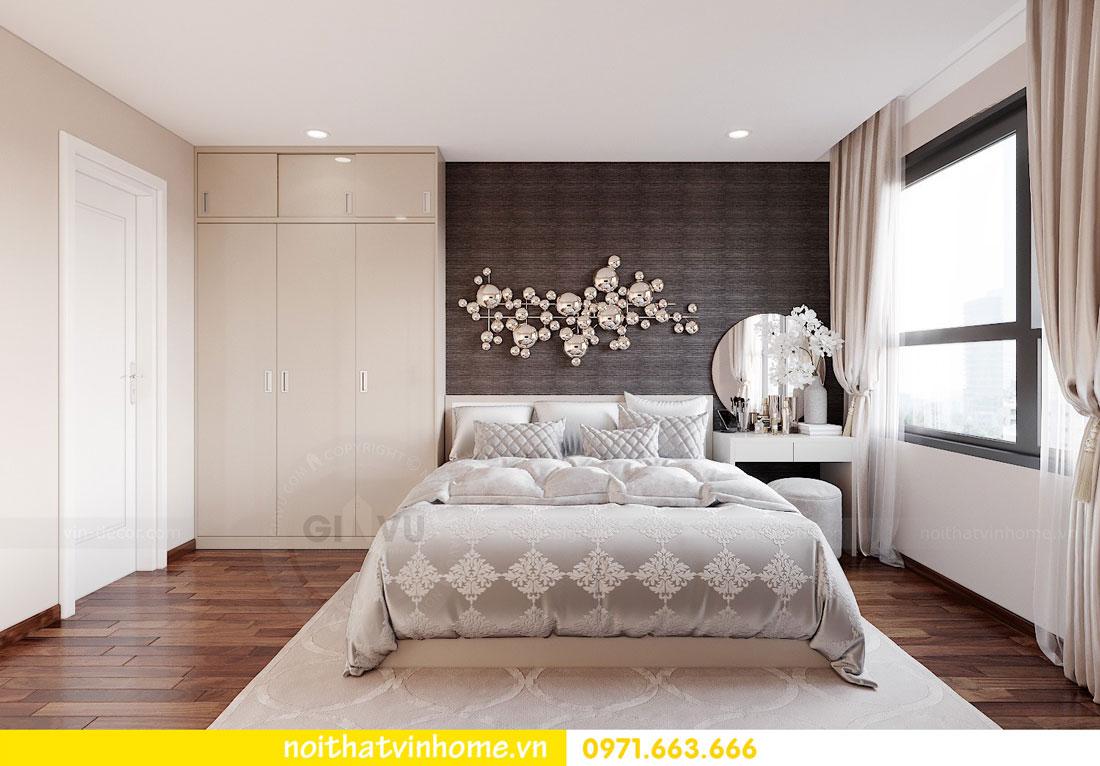 xu hướng thiết kế nội thất chung cư năm 2020 4
