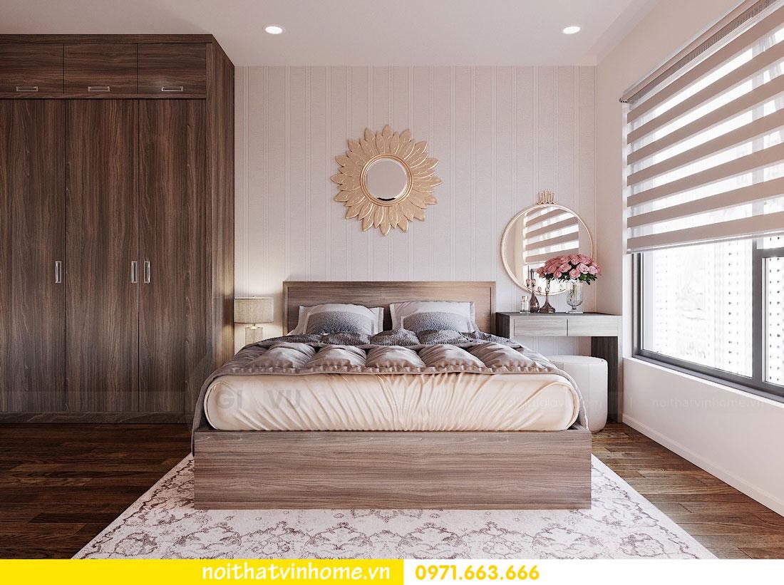 mẫu nội thất chung cư nhỏ mà vẫn hiện đại sang trọng 06