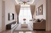 mẫu nội thất chung cư nhỏ mà vẫn hiện đại sang trọng