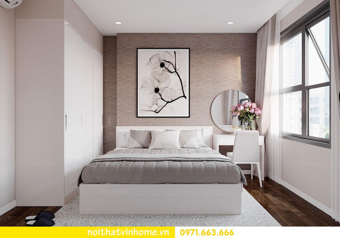 thiết kế nội thất căn hộ 3 ngủ đẹp hiện đại tiết kiệm chi phí 08