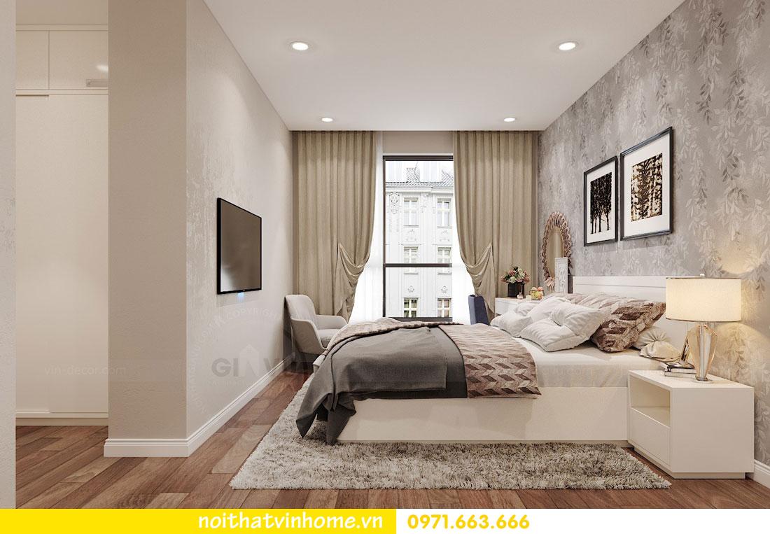 thiết kế nội thất căn hộ chung cư hiện đại nhà anh Kiên 07