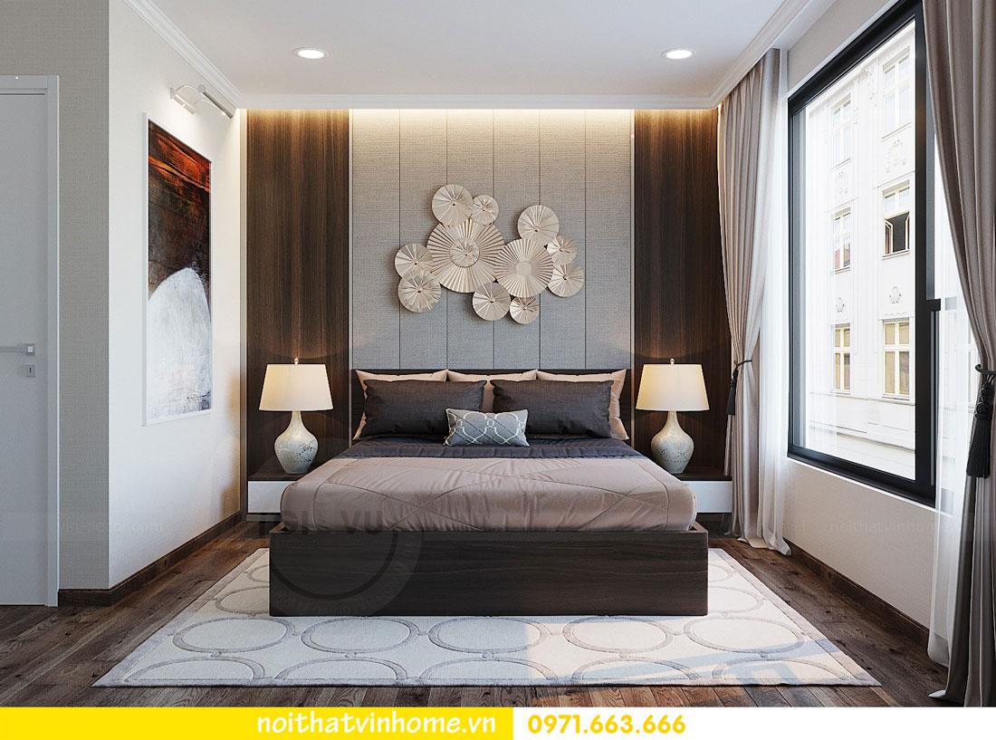 thiết kế nội thất tại chung cư Park Hill tòa P7 căn 12 - anh Điệp 10