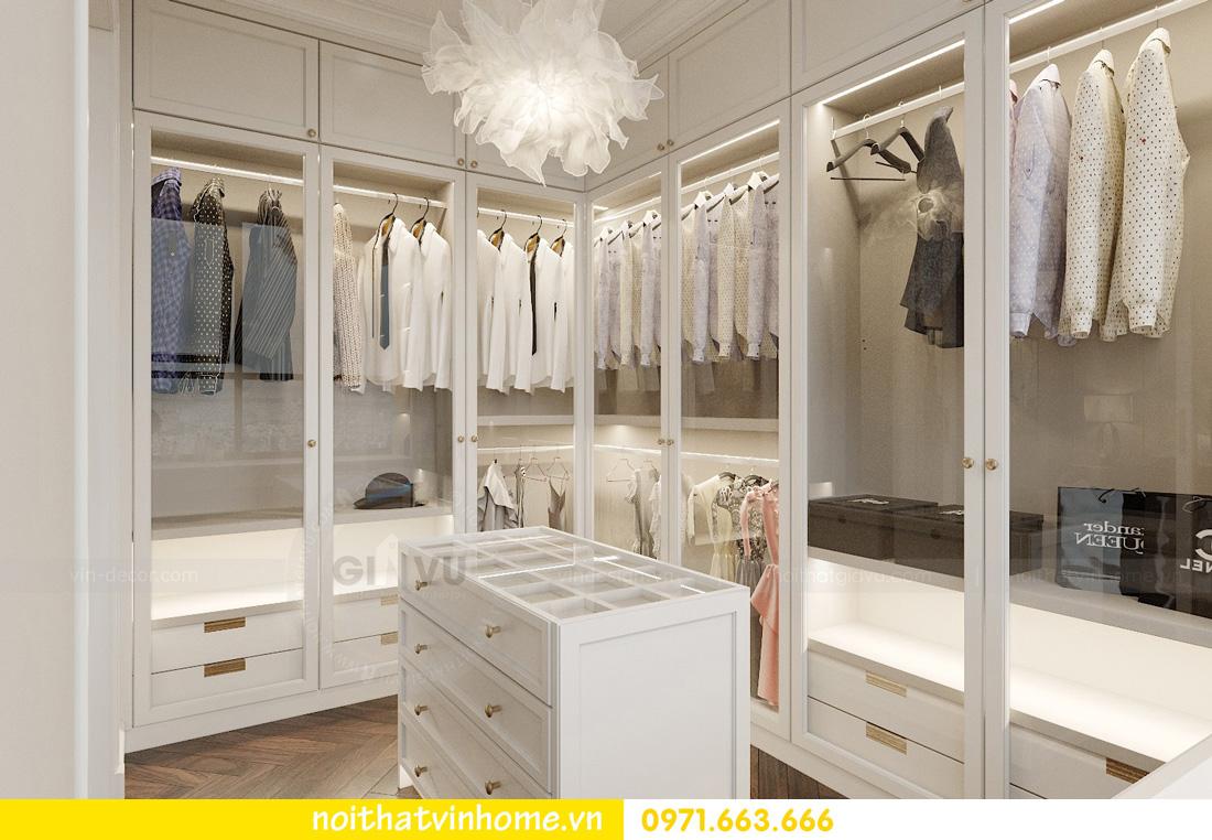 thiết kế nội thất chung cư Vinhomes West Point tòa w3 căn 05A anh Hà 09