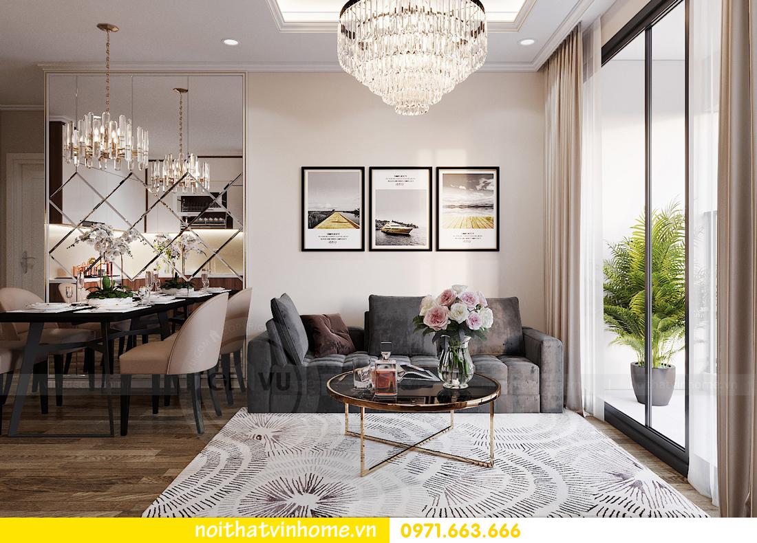 hoàn thiện nội thất chung cư West Point tòa W3 căn 15A anh Minh 03