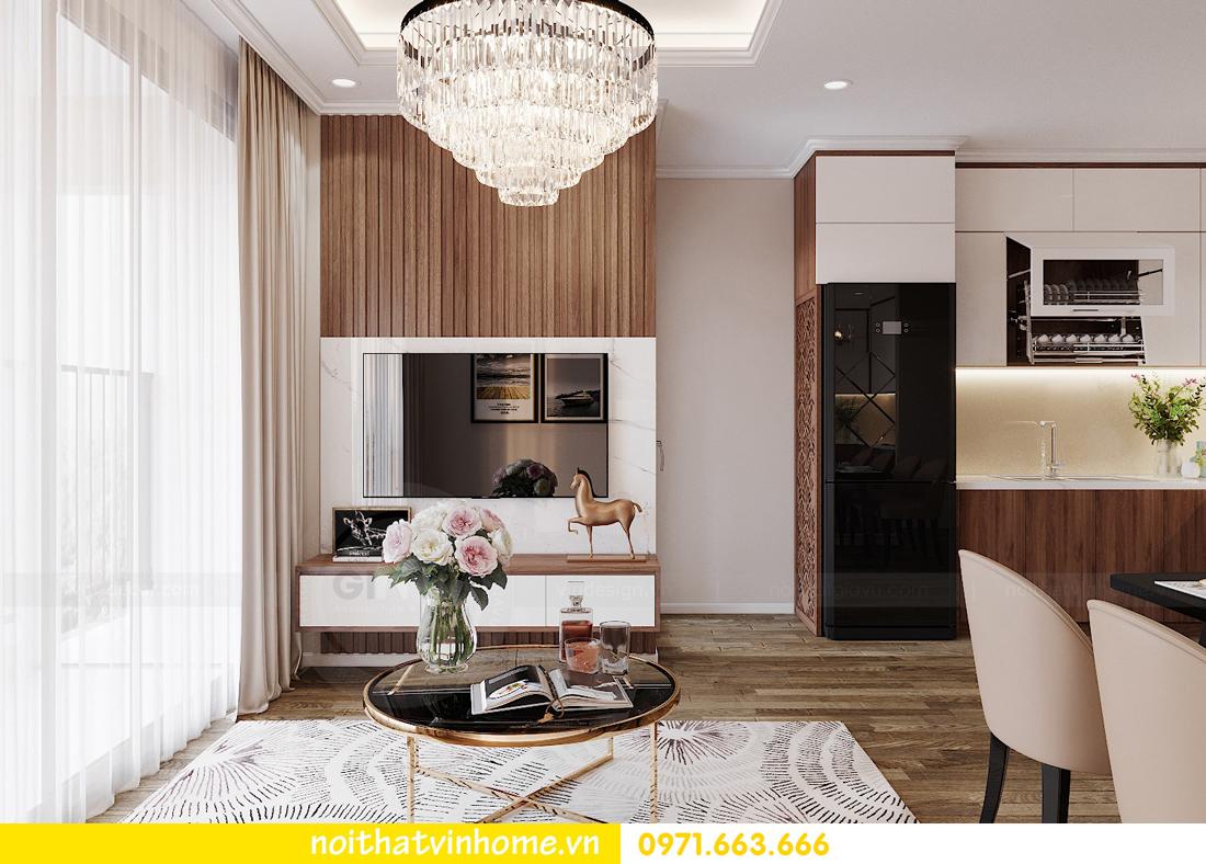 hoàn thiện nội thất chung cư West Point tòa W3 căn 15A anh Minh 05