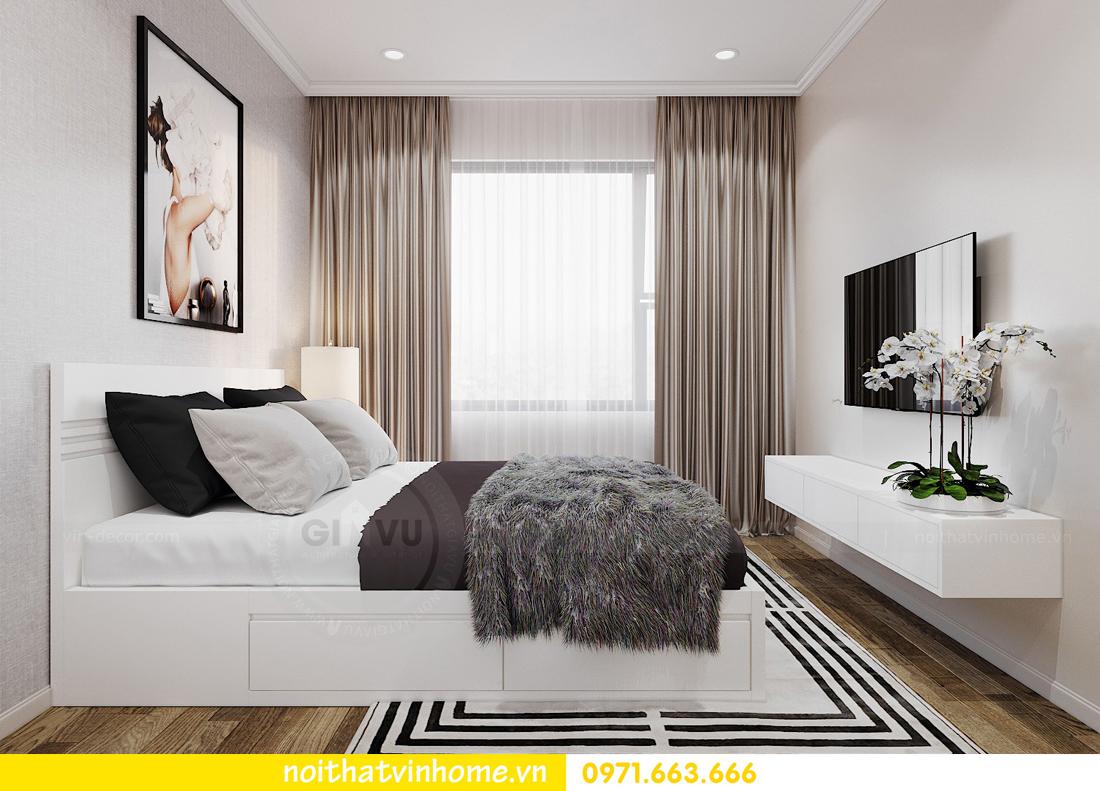 hoàn thiện nội thất chung cư West Point tòa W3 căn 15A anh Minh 07