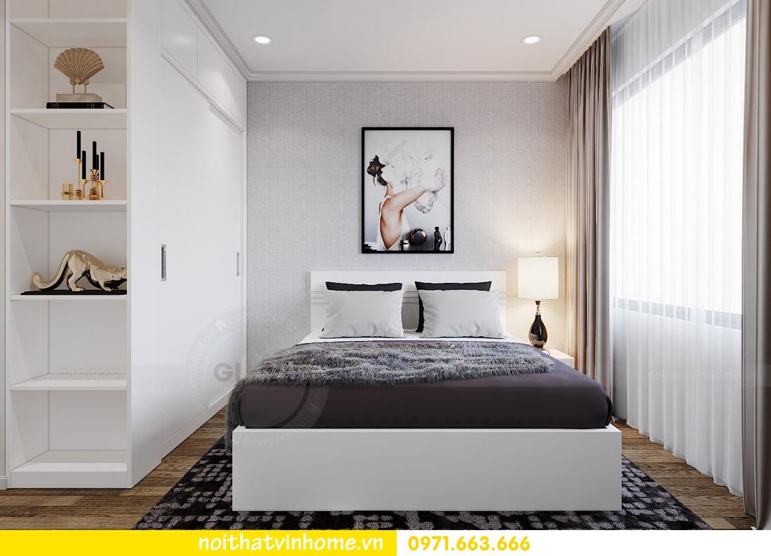 hoàn thiện nội thất chung cư West Point tòa W3 căn 15A anh Minh 08