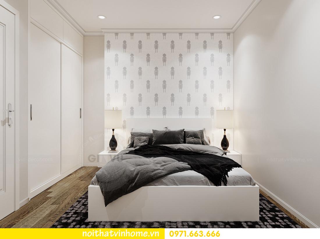 hoàn thiện nội thất chung cư West Point tòa W3 căn 15A anh Minh 09