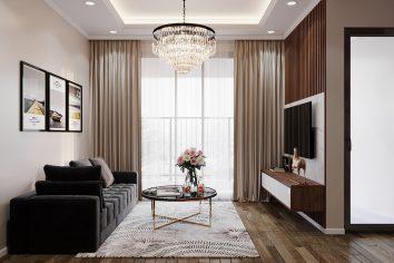 hoàn thiện nội thất chung cư West Point tòa W3 căn 15A anh Minh