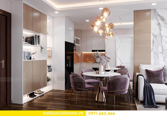 thiết kế căn hộ chung cư West Point tòa W1 căn 02 1
