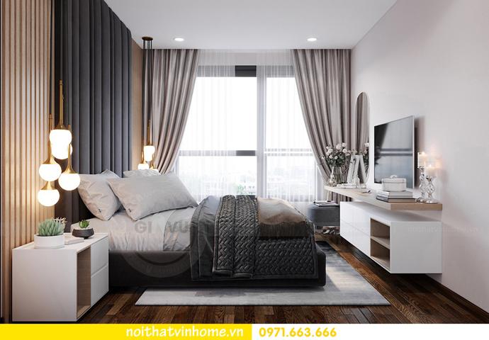 thiết kế căn hộ chung cư West Point tòa W1 căn 02 6