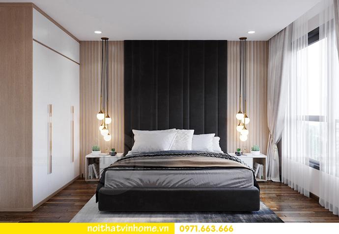 thiết kế căn hộ chung cư West Point tòa W1 căn 02 7