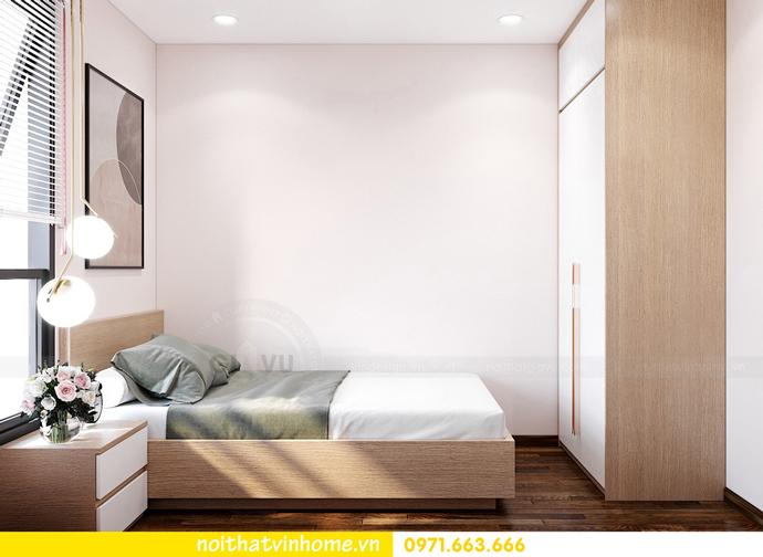 thiết kế căn hộ chung cư West Point tòa W1 căn 02 9