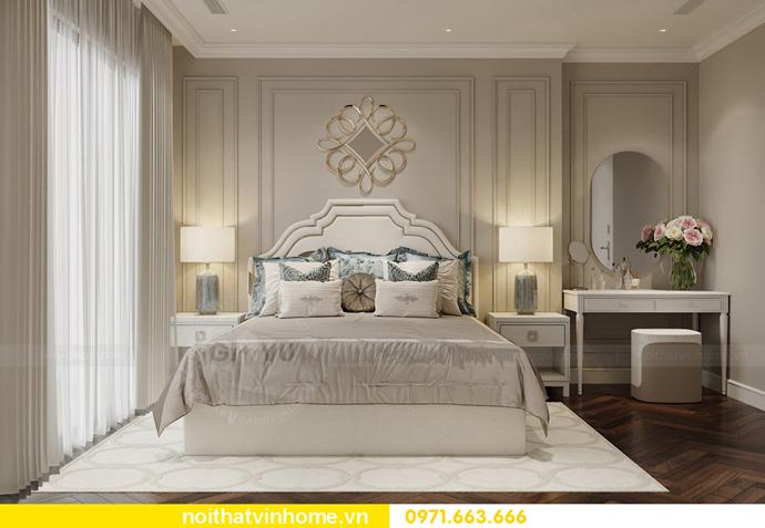 thiết kế nội thất chung cư 100m2 tại Imperia Sky Garden 8