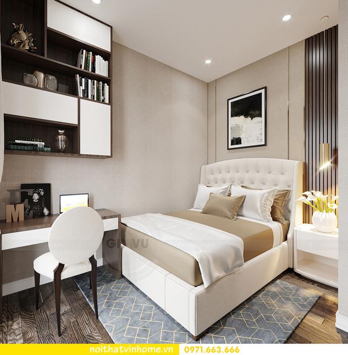 thiết kế nội thất biệt thự OCean Park sang trọng, đẳng cấp 20
