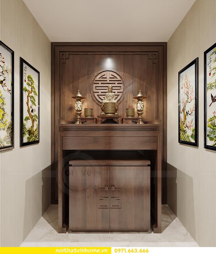 thiết kế nội thất biệt thự OCean Park sang trọng, đẳng cấp 22