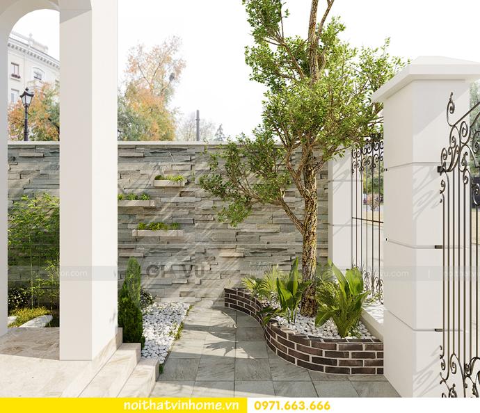 thiết kế nội thất biệt thự OCean Park sang trọng, đẳng cấp 28