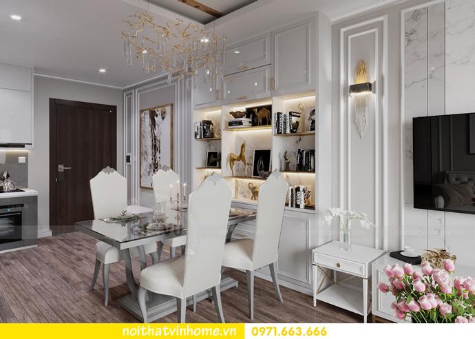 hoàn thiện nội thất chung cư Smart City tòa S2.02 căn 05B 1