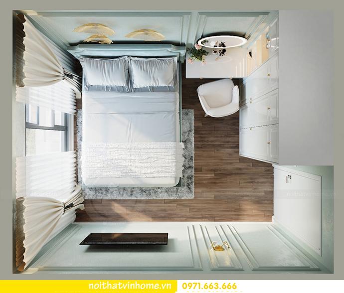 hoàn thiện nội thất chung cư Smart City tòa S2.02 căn 05B 6
