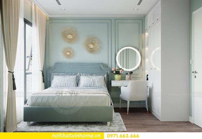 hoàn thiện nội thất chung cư Smart City tòa S2.02 căn 05B 7