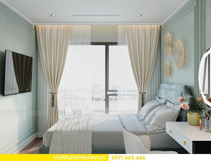 hoàn thiện nội thất chung cư Smart City tòa S2.02 căn 05B 9